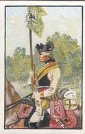 Deutsche Uniformen Friedrichs Le Grand -  N° 81 - Cartes De Cigarettes Allemandes STURM De 1932 - Sturm