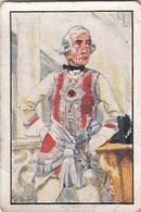 Deutsche Uniformen Friedrichs Le Grand -  N° 84 - Cartes De Cigarettes Allemandes STURM De 1932 - Sturm