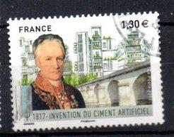 FRANCE  OB CACHET ROND YT N° 5153 - France