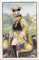 Deutsche Uniformen Friedrichs Le Grand -  N° 140 - Cartes De Cigarettes Allemandes STURM De 1932 - Sturm
