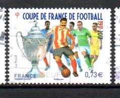 FRANCE  OB CACHET ROND YT N° 5145 - France