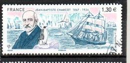 FRANCE  OB CACHET ROND YT N° 5140 - Used Stamps