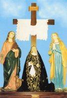 Stilo RC - Santino Cartolina ADDOLORATA Con SAN GIOVANNI E MADDALENA - PERFETTO P52 - Religion & Esotericism