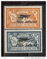PA 1/2 MERSON * - Airmail