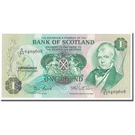 Billet, Scotland, 1 Pound, 1983, 1983-10-07, KM:111f, SPL - Ecosse
