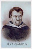 Stilo RC - Santino Cartolina FRA' TOMMASO CAMPANELLA - PERFETTO P52 - Religion & Esotericism