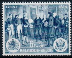 BELGIE  BELGIQUE  1286  V3  **  MNH - Errors And Oddities