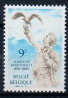 BELGIE  BELGIQUE  1993  V  **  MNH - Errors And Oddities