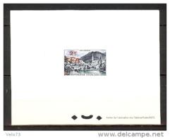 REUNION N° 310 LOURDES EN EPREUVE DE LUXE - Reunion Island (1852-1975)