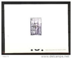 REUNION N° 313 QUIMPER EN EPREUVE DE LUXE - Reunion Island (1852-1975)