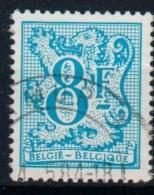 BELGIE  BELGIQUE 2091  V1   USED - Errors And Oddities