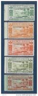 NOUVELLES HEBRIDES TAXES N° 11/15 ** - Timbres-taxe