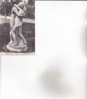 CPA 31 TOULOUSE, Monument De Seysses.( Nus...) - Toulouse