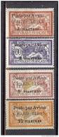 GRAND LIBAN PA 1/4 * - Grand Liban (1924-1945)