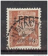 BRIANCON N° 5 OBLITERE DE NEVACHE - Libération