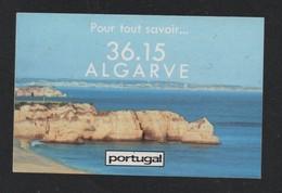 3615 ALGARVE PORTUGAL - AUTOCOLLANT REF: 092 - Stickers