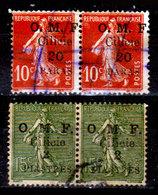 Cilicia-012 - Emissione 1920 (o) Used - Senza Difetti Occulti. - Used Stamps
