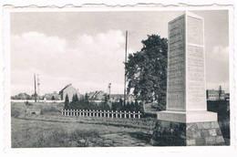 Leopolsburg - Gracht - Leopoldsburg