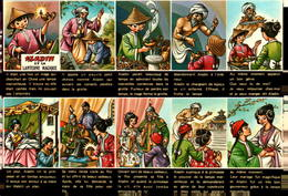 Aladin Et La Lanterne Magique - Fairy Tales, Popular Stories & Legends