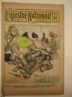 L'illustré National - 1914-18