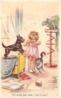 GERMAINE BOURET   CE N'EST PAS MOI C'EST COCO  EDITION SEPHERIADES N°8 - Bouret, Germaine