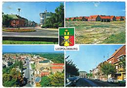 Groeten Uit Leopolsburg  (4 Zichten) - Leopoldsburg