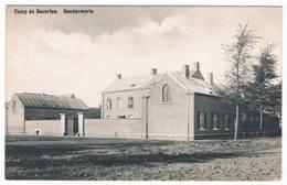 Camp De Beverloo - Gendarmerie 1914 - Leopoldsburg