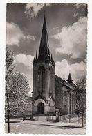 CHAVILLE --1955--L' église  Notre-Dame - Chaville