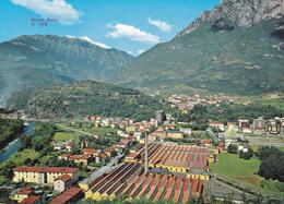 BRESCIA - Boario Terme - Panorama - Zona Industriale - Monte Pora - Brescia