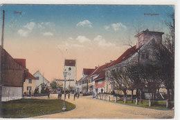 Berg - Kirchgasse        (P-165-41229) - TG Thurgovie