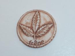 FEVE FEUILLE DE FRENE, Signe PATIBIO - Charms