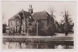 Dedemsvaart - Ned. Herv. Kerk - Oud - Dedemsvaart
