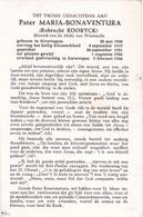 Priester, Abbe, Monnik, Westmalle, Pater , Robrecht Rooryck, Alveringem,Antwerpen, 1966 - Religion & Esotericism