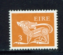 IRELAND  -  1971  Decimal Defintives  3p  Unmounted/Never Hinged Mint - 1949-... Republic Of Ireland