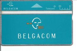 Télécarte De BELGIQUE - BELGACOM - Sans Puce