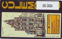 Telefoonkaart  LANDIS&GYR  NEDERLAND * RCZ.263  202a * Culemborg  * TK *  ONGEBRUIKT * MINT - Nederland