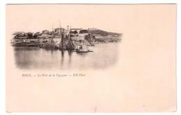Bone - Le Fort De La Cigogne - édit. ND Neurdein 105 + Verso - Algérie