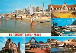 CPSM Le Touquet Paris Plage                       L2643 - Le Touquet