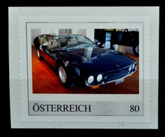 Pi455 Lamborghini Espada 1968-1978, Auto, Car, Voiture, Coche, AT 2018 ** - Autriche