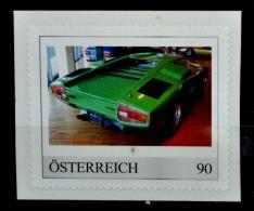 Pi459 Lamborghini Countach 1974, Auto, Car, Voiture, Coche, AT 2018 ** - Autriche