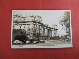 RPPC Victoria (VIC) > Melbourne Rose Series  Parliament House   Ref 3010 - Melbourne