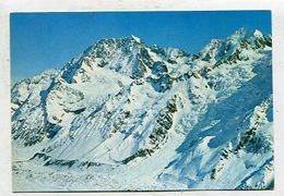 NEW ZEALAND - AK 328541 Mt. Cook - Nouvelle-Zélande