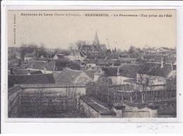 BEAURIEUX : Le Panorama, Vue Prise De L'est - Tres Bon Etat - France