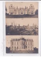 VAUCLERC : La Bove Bouconville - Tres Bon Etat - France