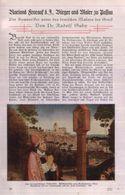 Rueland Frueauf D.J., Bürger Und Maler Zu Passau (von Dr.Rudolf Guby) / Artikel, Entnommen Aus Zeitschrift / 1930 - Books, Magazines, Comics