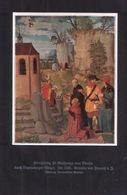 Heimholung St.Wolfgangs Vom Abersee / Druck, Entnommen Aus Zeitschrift / 1930 - Books, Magazines, Comics