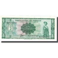 Billet, Paraguay, 1 Guarani, KM:193b, SPL+ - Paraguay