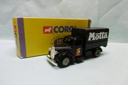 Corgi - Camion De Livraison FORD CANVAS BACK 1939 MOTTA 1/60 Environ - Other