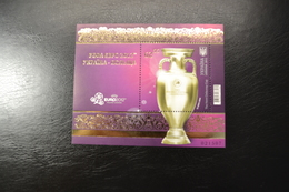 Stamps Ukraine 2012 Football Euro 2012 (700031) - Ukraine