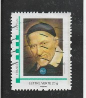 MON TIMBREAMOI- LETTRE 20G - SAINT VINCENT DE PAUL      -                 TDA269 - Personalized Stamps (MonTimbraMoi)